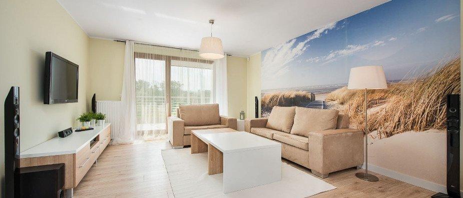 Apartament Słoneczne Wydmy